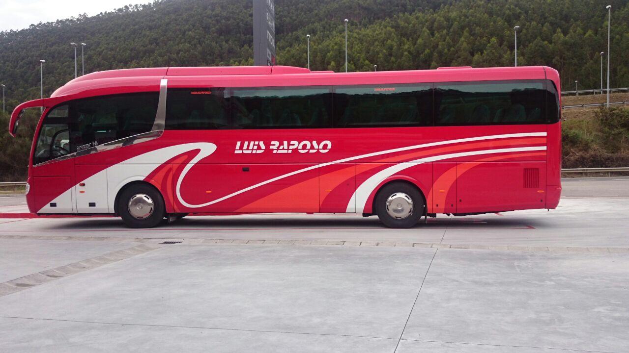 Consejos viajes en autocar