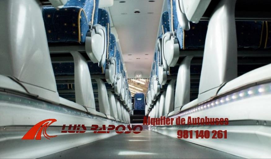viajes largos en autocar